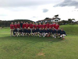 I Match País Vasco - Navarra 2018