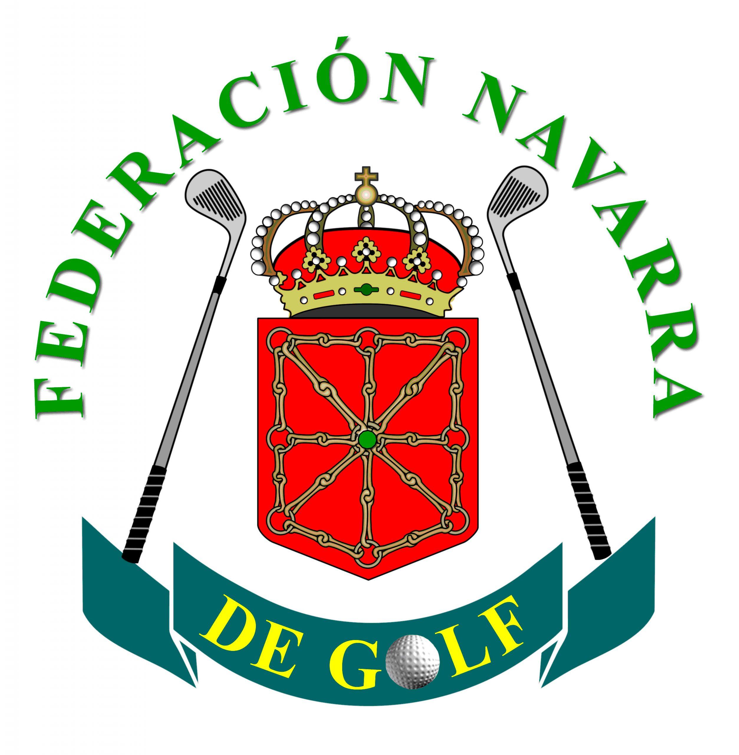 Federación Navarra de golf